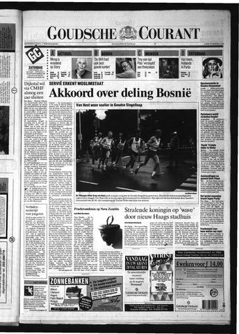 Goudsche Courant 1995-09-09