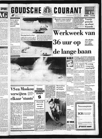 Goudsche Courant 1985-07-30