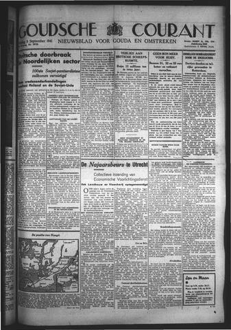 Goudsche Courant 1941-09-05