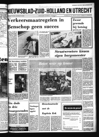 Schoonhovensche Courant 1978-07-12