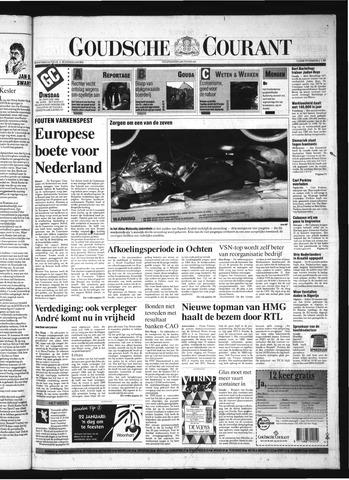 Goudsche Courant 1998-01-20