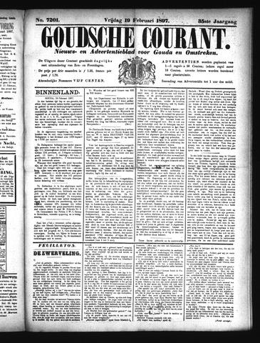 Goudsche Courant 1897-02-19