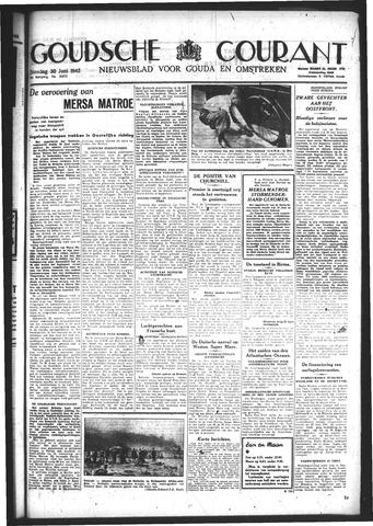 Goudsche Courant 1942-06-30
