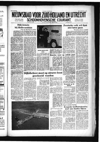 Schoonhovensche Courant 1953-03-02