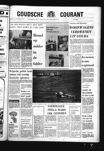 Goudsche Courant 1971-10-18