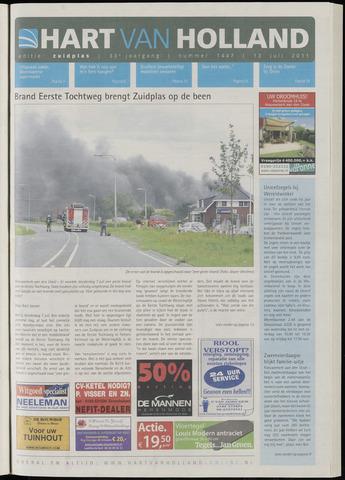 Hart van Holland - Editie Zuidplas 2011-07-13