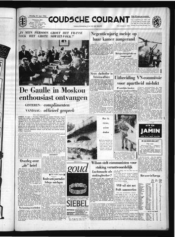 Goudsche Courant 1966-06-21