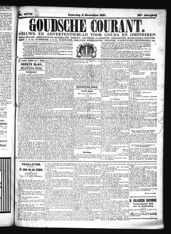 Goudsche Courant 1921-11-05