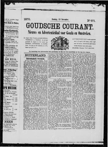 Goudsche Courant 1870-11-13