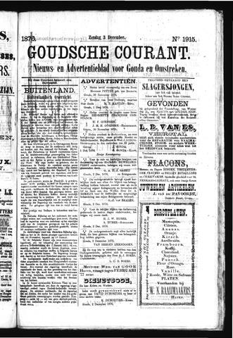 Goudsche Courant 1876-12-03