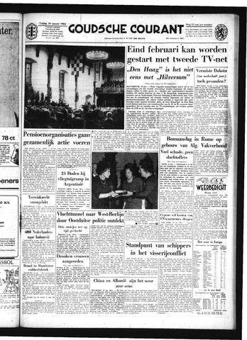 Goudsche Courant 1964-01-10