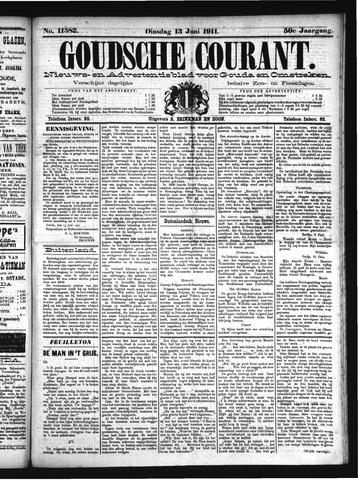 Goudsche Courant 1911-06-13