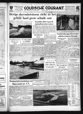 Goudsche Courant 1960-12-05