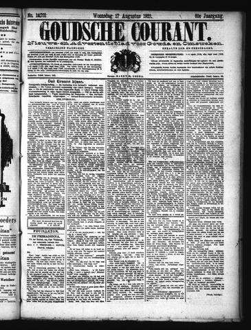 Goudsche Courant 1921-08-17