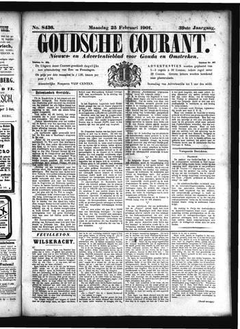 Goudsche Courant 1901-02-25