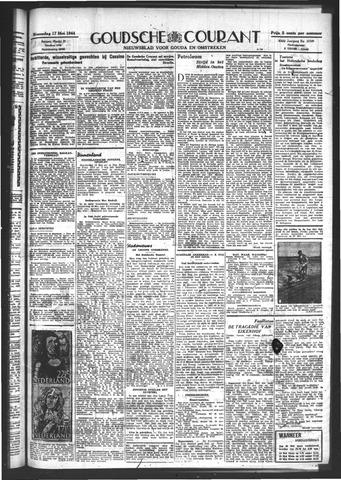 Goudsche Courant 1944-05-17