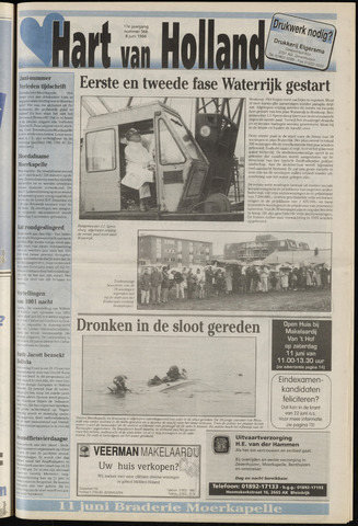 Hart van Holland 1994-06-08