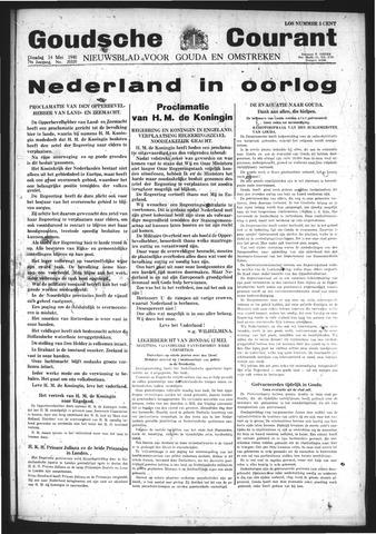 Goudsche Courant 1940-05-14