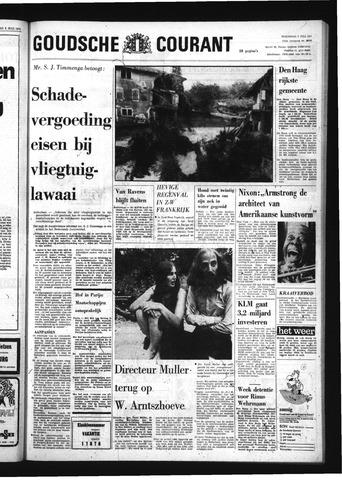 Goudsche Courant 1971-07-07
