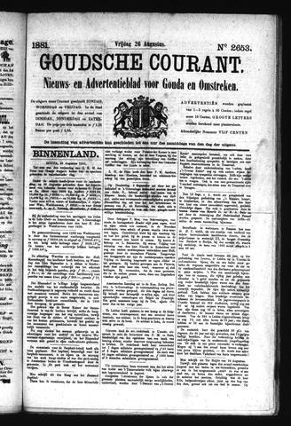 Goudsche Courant 1881-08-26