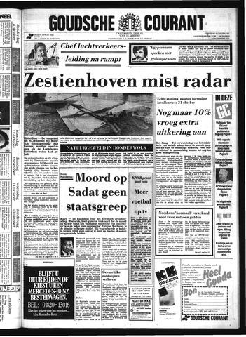 Goudsche Courant 1981-10-08