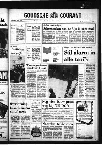 Goudsche Courant 1976-03-31