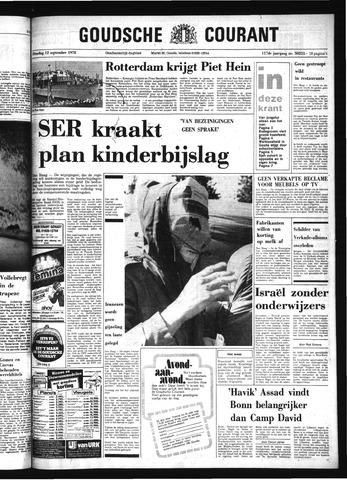 Goudsche Courant 1978-09-12