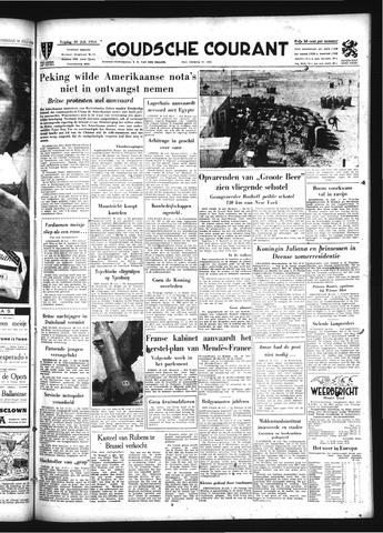 Goudsche Courant 1954-07-30