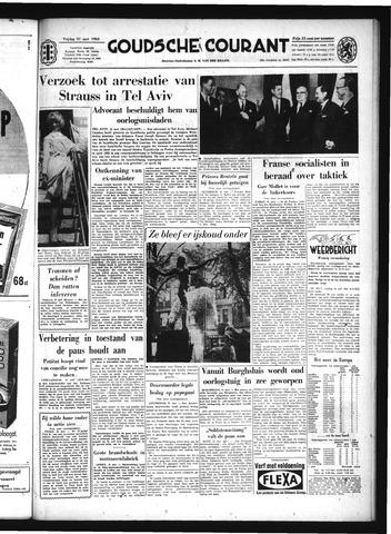 Goudsche Courant 1963-05-31
