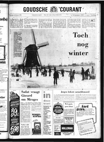 Goudsche Courant 1978-02-13