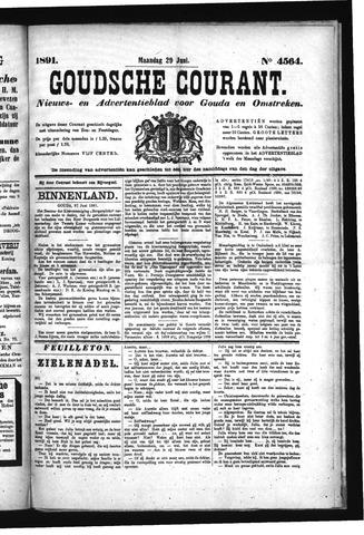 Goudsche Courant 1891-06-29