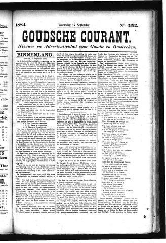Goudsche Courant 1884-09-17