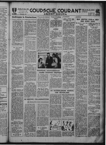 Goudsche Courant 1946-09-24