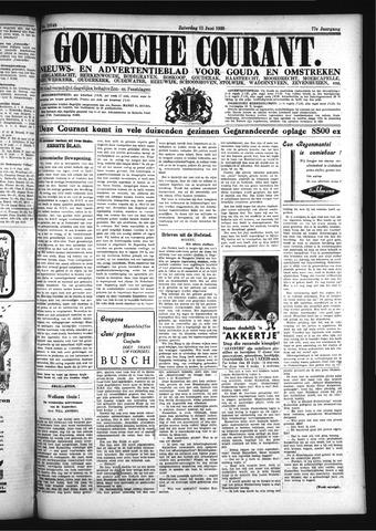 Goudsche Courant 1938-06-11