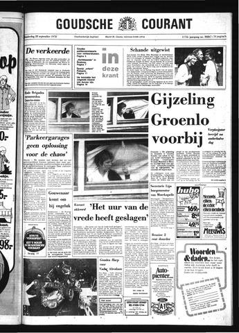 Goudsche Courant 1978-09-28