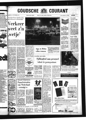 Goudsche Courant 1974-11-02