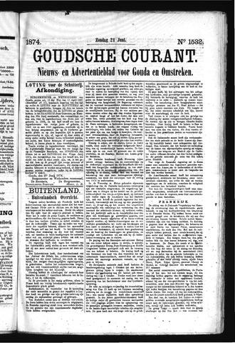 Goudsche Courant 1874-06-21