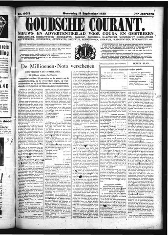 Goudsche Courant 1935-09-18