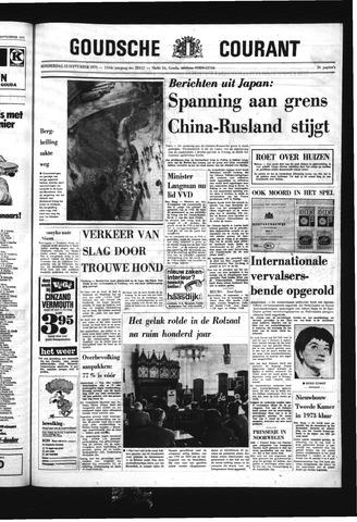 Goudsche Courant 1971-09-23