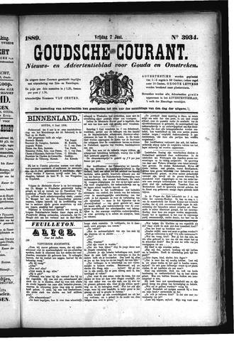 Goudsche Courant 1889-06-07