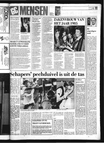Goudsche Courant 1985-11-30