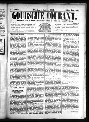 Goudsche Courant 1907-10-08