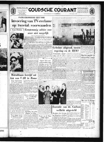 Goudsche Courant 1964-11-18