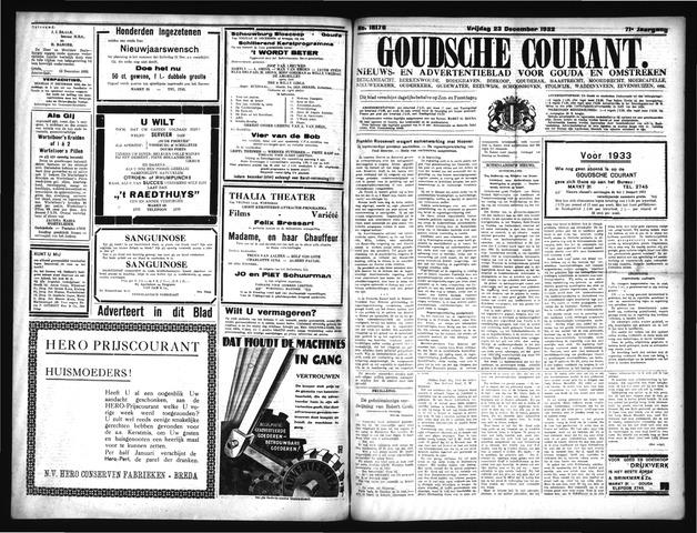 Goudsche Courant 1932-12-23