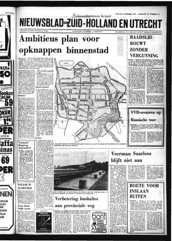 Schoonhovensche Courant 1976-10-08