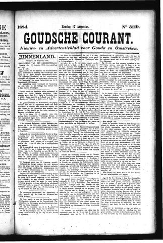 Goudsche Courant 1884-08-17