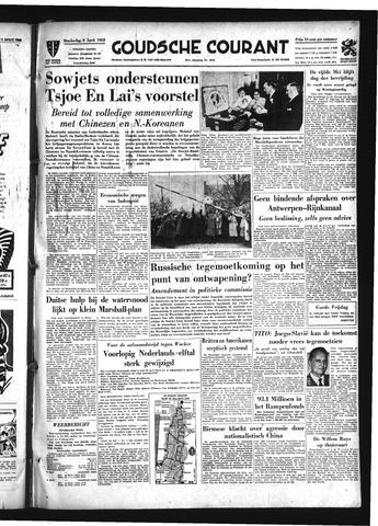 Goudsche Courant 1953-04-02