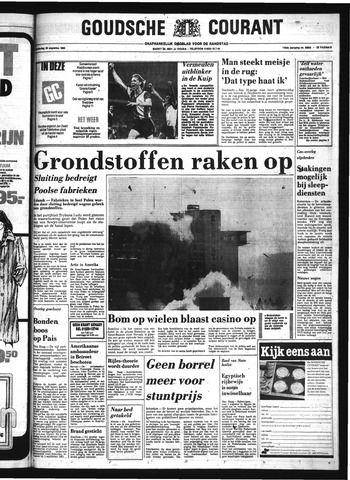 Goudsche Courant 1980-08-28