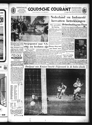 Goudsche Courant 1963-03-14