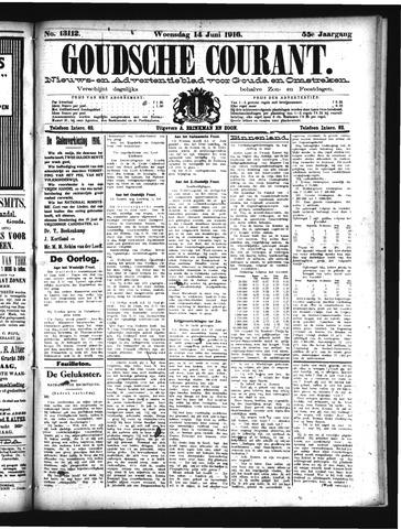 Goudsche Courant 1916-06-14